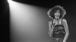 Whitney Houston | Pic: David Corio