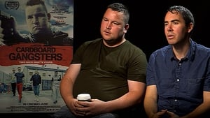 John Connors and Mark O'Connor