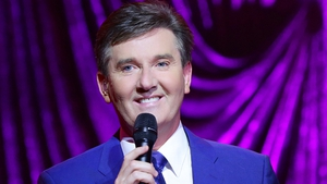 The visitor centre housed gold albums and other memorabilia from Daniel O'Donnell's career