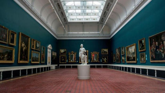 Arts News: National Gallery of Ireland re-opens after major refurbishment