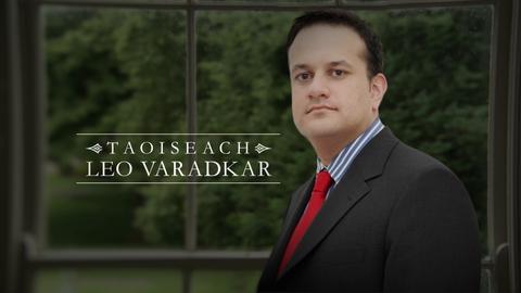 Taoiseach Leo Varadkar | Prime Time