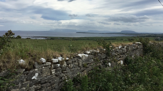 Ireland by Bike: Tourism development in Sligo