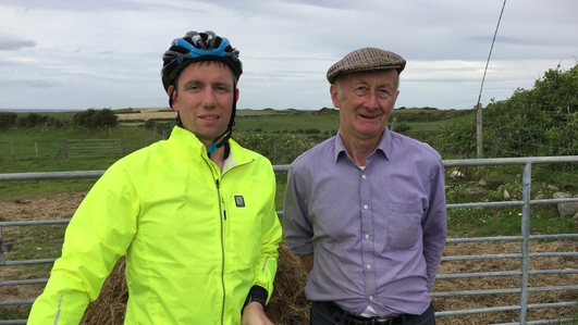 Ireland By Bike: Stories from the cycleways