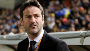 Christiansen took APOEL to the last 16 of the Europa League