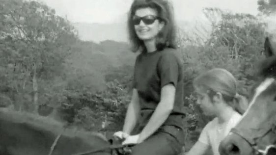 Jacqueline Kennedy (1967)