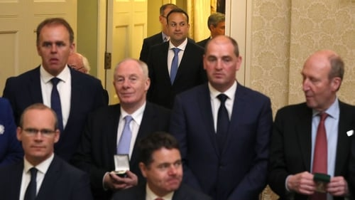The Taoiseach is expected to cancel a trip to west Africa to remain at home for the no confidence motion in the Tánaiste