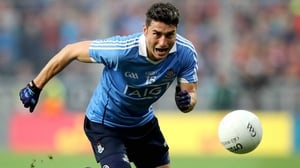 Bernard Brogan: 'The conveyor belt continues with Dublin.'