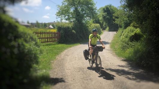 Ireland by Bike: Day 5