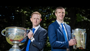 The Sunday Game Live returns this Sunday with a hurling and football double-header