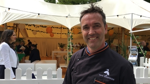 Kevin Dundon talks Father's Day at Taste of Dublin