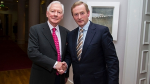 'The Meaning of Life with Gay Byrne: Enda Kenny'