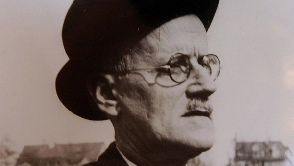 James Joyce (1881-1941) - now is the time...