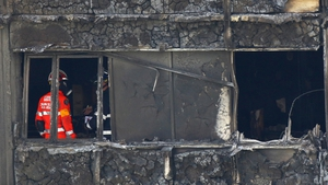 Cladding used on Grenfell Tower is believed to have contributed to the rapid spread of the fire