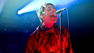Liam Gallagher - Tickets for Cork show on sale this Friday at 8:30am Photo: EPA