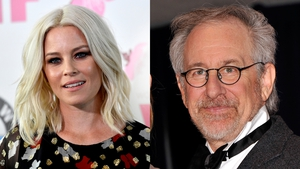 Elizabeth Banks apologises for inaccurate comments she made about Steven Spielberg's films