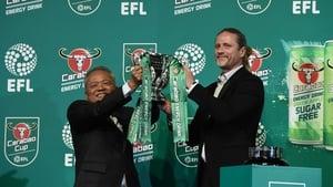 Charlton Athletic drawn twice in English League Cup draw in Bangkok