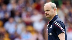 Galway starting line-up shows two changes ahead of Offaly game