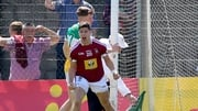 Westmeath were convincing quarter-final winners over Offaly