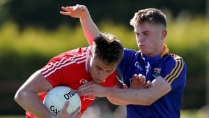 Longford advance in the first round of the qualifiers yet again