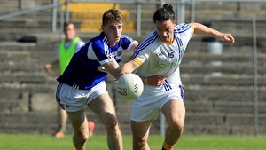 Wicklow made a brave effort in the final quarter