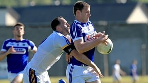 Laois survived a late scare in Aughrim