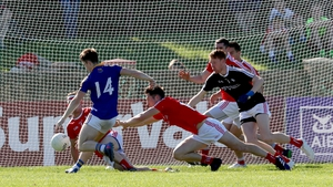 Longford triumph as Louth finish with 12 men