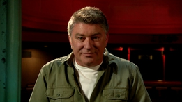 Pat Shortt's Entertainment From D'Telly