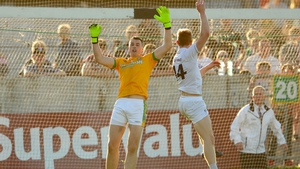 Kildare were too good for Meath