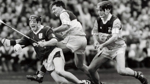 Offaly beat Galway in the 1994 All-Ireland semi-final