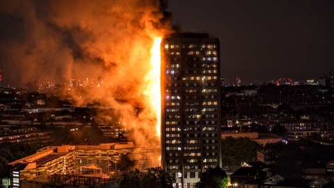Grenfell Tower tragedy - could it happen here? | The Week in Politics