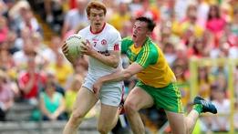 Ciarán Whelan breaks down Tyrone's dominant performance | The Sunday Game