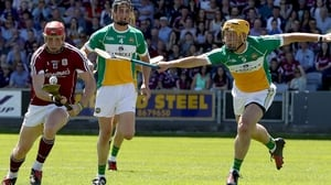 Galway saw off Offaly with relative ease