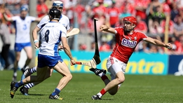 """Jackie Tyrell - """"Waterford caught between two game plans"""" 