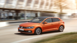 VW's new Polo will be roomier and better equipped than ever.