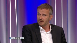 """Hamann - """"Mexico deserved the draw"""" 