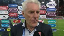 Cameroon coach Hugo Broos bemoans tough group
