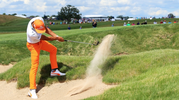 Did Erin Hills serve as a US Open worthy course?