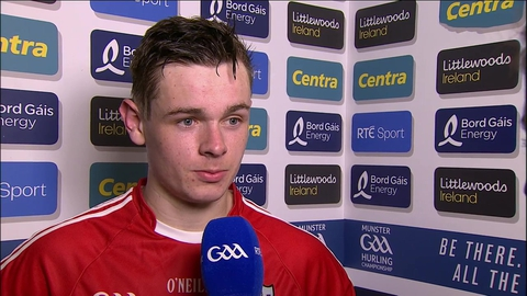 Man of the Match - Mark Coleman | The Sunday Game