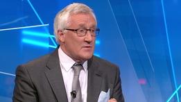 Pat Spillane hails Kildare power | The Sunday Game