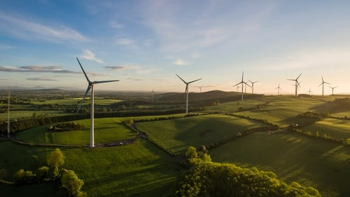 The Kerry wind farm's revenues are contracted under the Renewable Energy Feed-in Tariff (REFIT 2) scheme