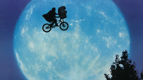 It's hard to believe E.T. was first released 35 years ago