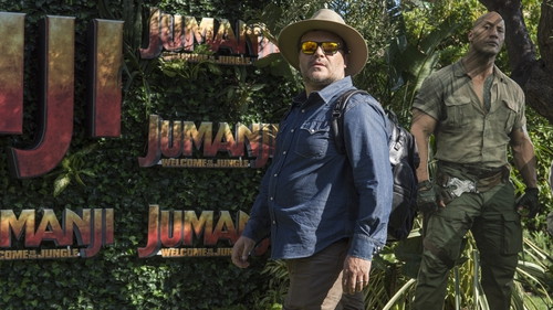 Jumanji Sequel Will Feature A Tribute To Robin Williams