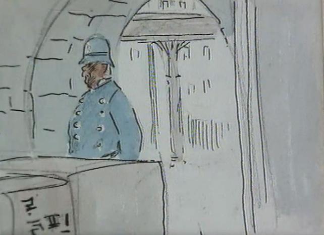Jack B Yeats Illustrations