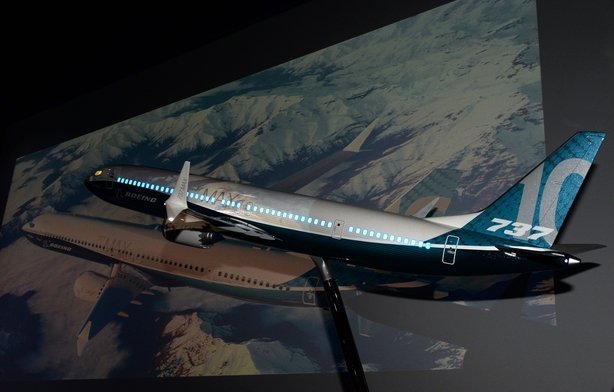 Boeing : ALAFCO Commits To Purchase 20 More 737 MAXs