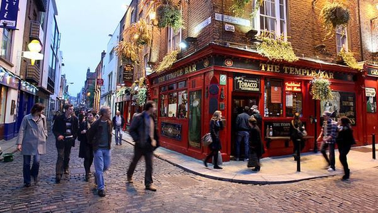 Should Licensing Laws Change To Improve Ireland's Nightlife