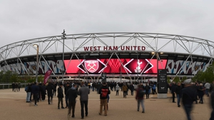 West Ham's London Stadium
