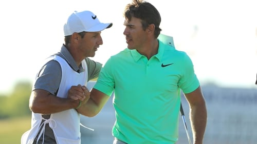 Koepka Wins US Open