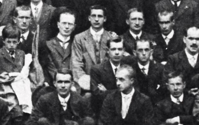 Century Ireland Issue 103 Eamon de Valera