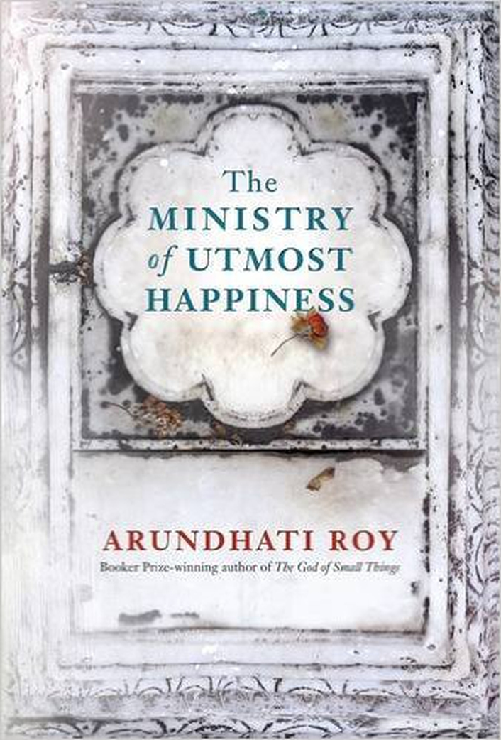 "Review: ""The Ministry of Utmost Happiness"" by Arundhati Roy"