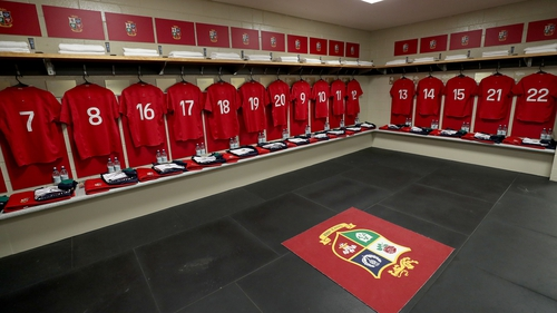 The Lions tour has a planned 3 July, 2021 start, with the three Tests on consecutive weekends from 24 July onwards,